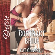 REVIEW: Contract Bride by Kat Cantrell