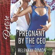 REVIEW: Pregnant by the CEO by HelenKay Dimon