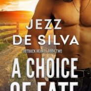 REVIEW: A Choice of Fate by Jezz de Silva