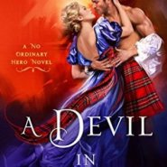 Spotlight & Giveaway: A Devil in Scotland by Suzanne Enoch