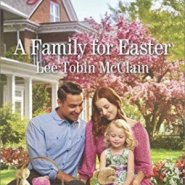 REVIEW: A Family for Easter  by Lee Tobin McClain