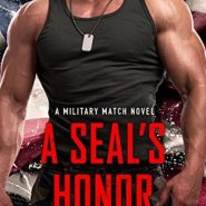 REVIEW: A SEAL's Honor by JM Stewart