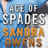 REVIEW: Ace of Spaces by Sandra Owens