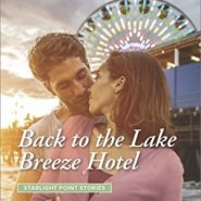 REVIEW: Back to the Lake Breeze Hotel by Amie Denman