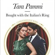 REVIEW: Bought with the Italian's Ring by Tara Pammi