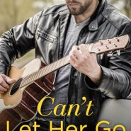 REVIEW: Can't Let Her Go by Sandy James