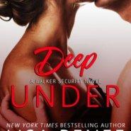 REVIEW: Deep Under by Lisa Renee Jones