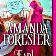 Spotlight & Giveaway: Earl Interrupted by Amanda Forester