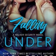Spotlight & Giveaway: Falling Under by Lisa Renee Jones