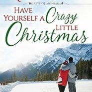 REVIEW: Have Yourself a Crazy Little Christmas by Megan Crane