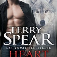 Spotlight & Giveaway: Heart of the Wolf by Terry Spear