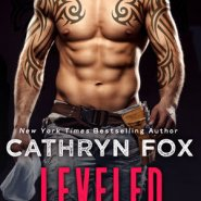 REVIEW: Leveled by Cathryn Fox