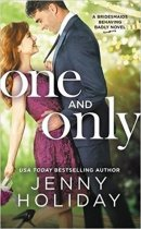 Spotlight & Giveaway: One and Only by Jenny Holiday