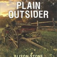 REVIEW: Plain Outsider by Alison Stone