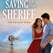 REVIEW: Saving the Sheriff by Kadie Scott