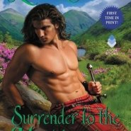 Spotlight & Giveaway: Surrender To The Highlander by Lynsay Sands