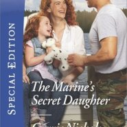 REVIEW: The Marine's Secret Daughter by Carrie Nichols