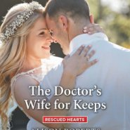 REVIEW: The Doctor's Wife for Keeps by Alison Roberts