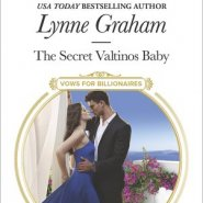 REVIEW: The Secret Valtino's Baby by Lynne Graham