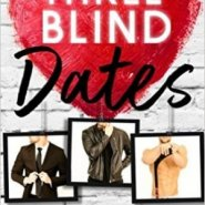 Spotlight & Giveaway: Three Blind Dates by Meghan Quinn