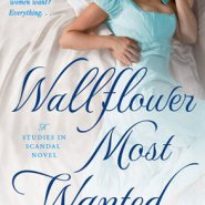 Spotlight & Giveaway: Wallflower Most Wanted by Manda Collins