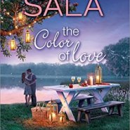 Spotlight & Giveaway: The Color of Love by Sharon Sala