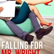 REVIEW: Falling for Mr. Wright by Robyn Neeley