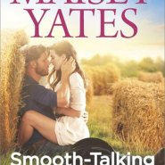 REVIEW: Smooth-Talking Cowboy by Maisey Yates