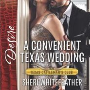 REVIEW: A Convenient Texas Wedding  by Sheri Whitefeather