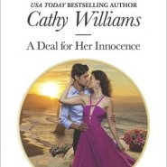 REVIEW: A Deal for her Innocence by Cathy Williams