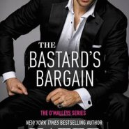 REVIEW: The Bastard's Bargain by Katee Robert