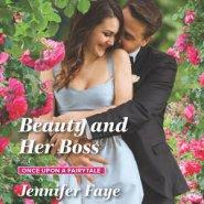 Spotlight & Giveaway: Beauty & Her Boss by Jennifer Faye
