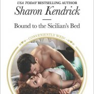 REVIEW: Bound to the Sicilian's Bed by Sharon Kendrick