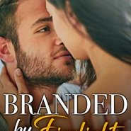 REVIEW: Branded by Firelight by Paula Altenburg