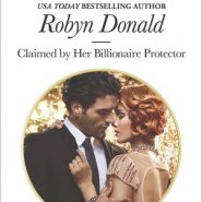 REVIEW: Claimed by her Billionaire Protector by Robyn Donald