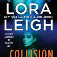 REVIEW: Collision Point by Lora Leigh