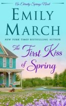 Spotlight & Giveaway: The First Kiss of Spring by Emily March