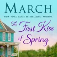 REVIEW: The First Kiss of Spring by Emily March