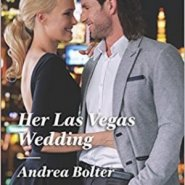 Spotlight & Giveaway: Her Las Vegas Wedding by Andrea Bolter