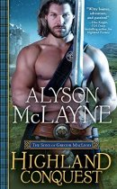 Spotlight & Giveaway: Highland Conquest by Alyson McLayne
