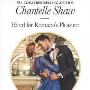 REVIEW: Hired for Romano's Pleasure by Chantelle Shaw