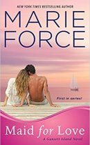 Spotlight & Giveaway: Maid for Love, Fool for Love, Ready for Love by Marie Force
