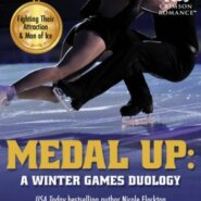 REVIEW: Medal Up by Nicole Flockton and Fiona Marsden