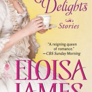 REVIEW: Midsummer Delights: A Short Story Collection by Eloisa James