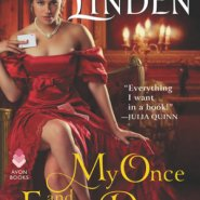 REVIEW: My Once and Future Duke by Caroline Linden