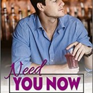 Spotlight & Giveaway: Need You Now by J. Kenner