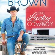 REVIEW: One Lucky Cowboy by Carolyn Brown