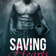 REVIEW: Saving Hearts by Rebecca Crowley
