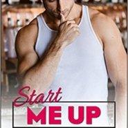 Spotlight & Giveaway: Start Me Up by J. Kenner