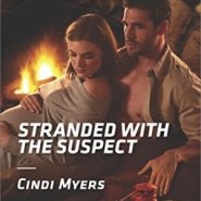 REVIEW: Stranded with the Suspect by Cindi Myers